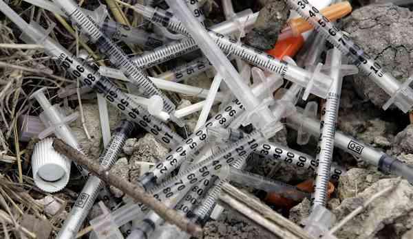 UN Medical Waste
