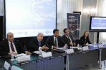 Launching  GOVERNANCE & FINANCING for the MEDITERRANEAN WATER pr
