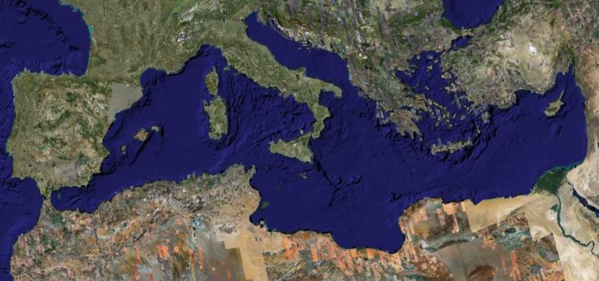 mediterranean sea-big