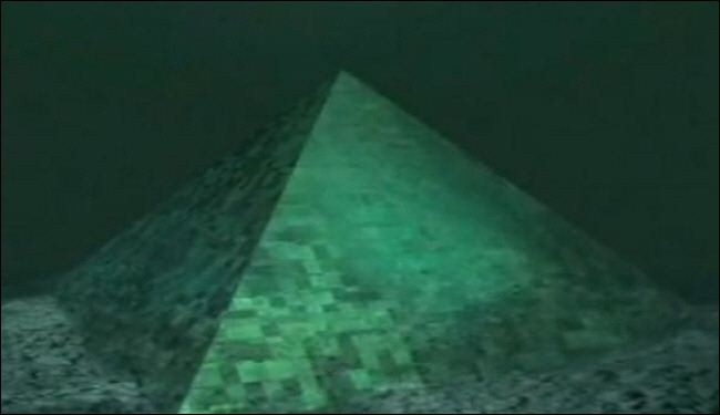 فيديو..اكتشاف يهز الأوساط العلمية عن مثلث برمودا