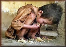 la pauvrete