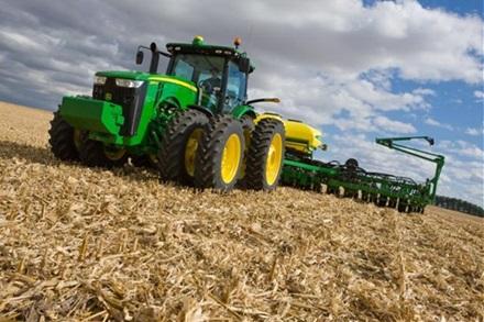 Emission agriculture