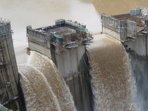 Ethiopian-dam