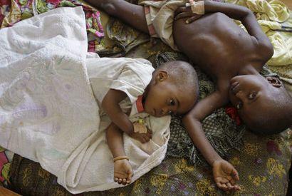 Eliminating Malaria