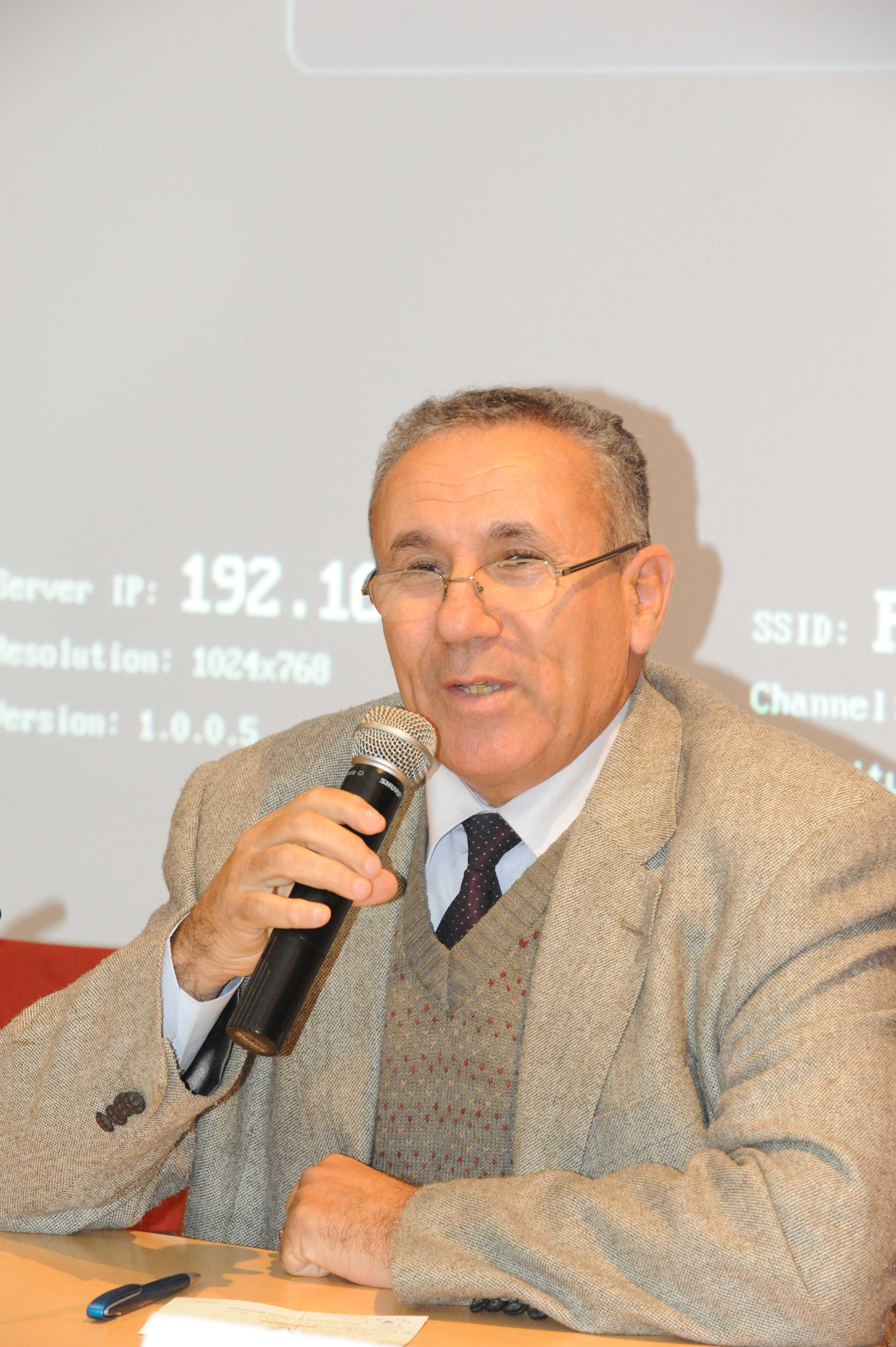 BADRAOUI DR INRA