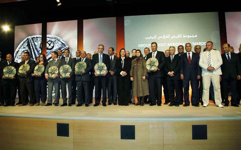 SAR la Princesse Lalla Hasnaa préside cérémonie remise des Trophées Lalla Hasnaa -