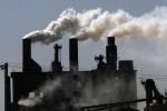 émissions de dioxyde de carbone