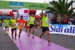 marathon vert
