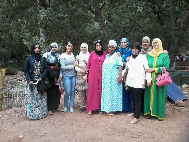 'Femmes GIREPSE 2