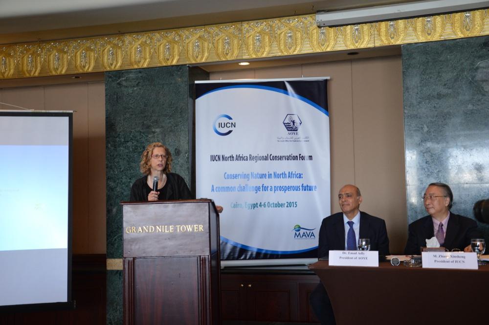 Inger Andersen_IUCN_Director_General