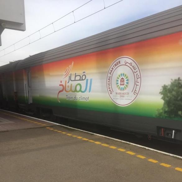 train-climat
