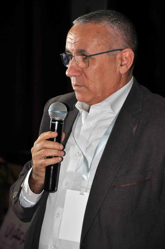 محمد البدراوي INRA