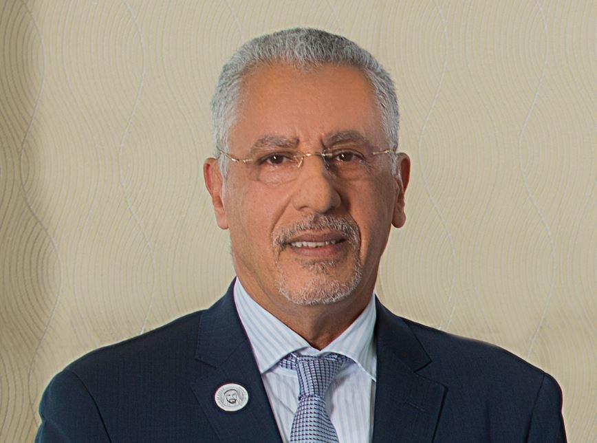 الدكتور عبد الوهاب زايد مدير عام المشروع